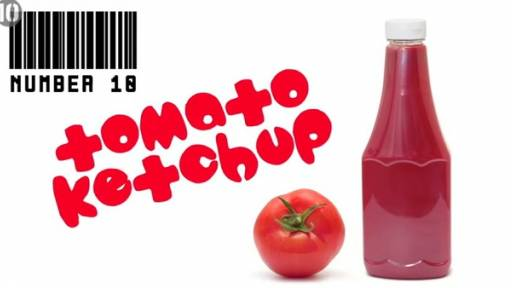 Ketchup Banned in France and Other Illegal Foods