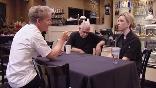 Kitchen Nightmares Restaurant Has Epic Online Meltdown