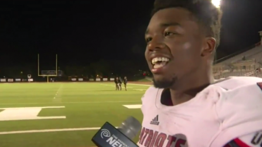 RTM Viewer Songified Apollos Hester's Inspiring Interview