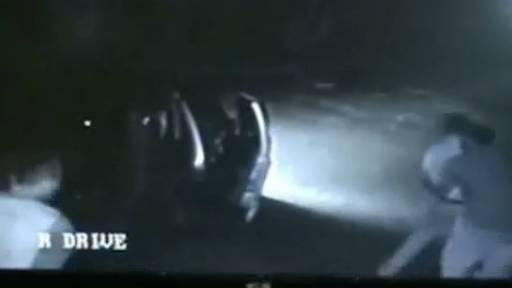 Surveillance Footage Captures Horrific Abduction and Assault