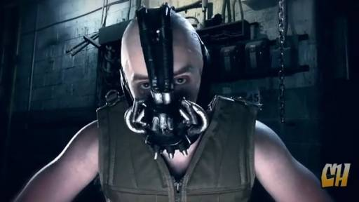 Bane Takes Credit for Super Bowl Blackout at Superdome