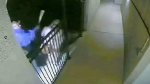 Criminals Caught on Camera