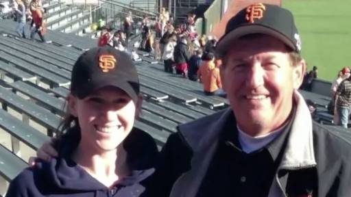 Giants Fan Wants to 'Beat the Royals' in Lorde Parody