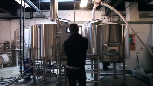 'Other Half Brewing' Shows Us How They Make the Beer
