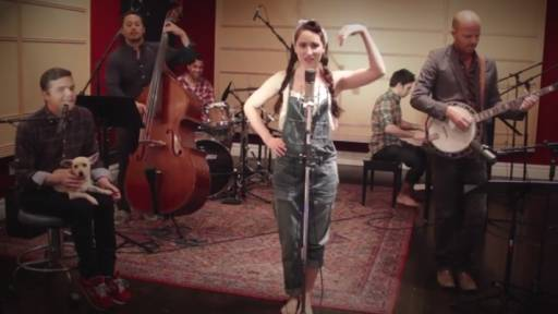 'Anaconda' Cover for All You Country Music Fans