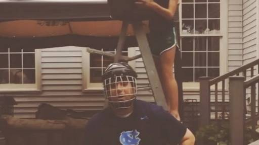 Sometimes, the ALS Ice Bucket Challenge Goes Wrong