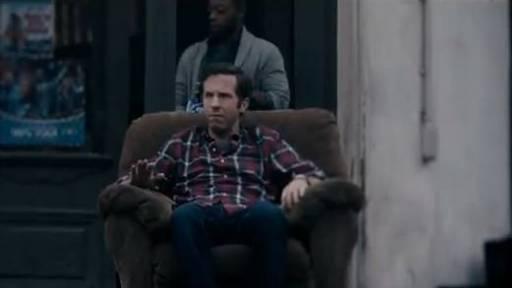 Super Bowl 2013: Bud Light 'Lucky Chair'