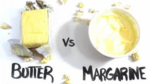 The Ultimate Debate: Butter vs. Margarine