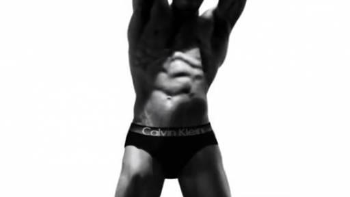 Super Bowl 2013: Calvin Klein Concept