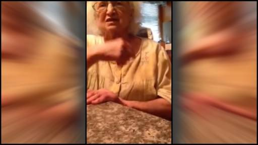 EXPLICIT: Girl 'Comes Out' to Her Grandmother and Hilarity Ensues