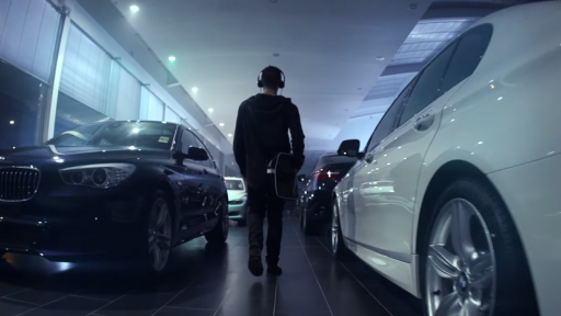Luxury Cars Are Music to Your Ears!