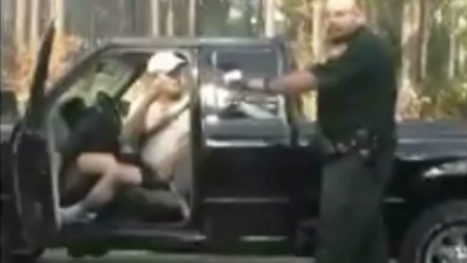 Controversial Video Surfaces After Police Pull Over Autistic Young Man