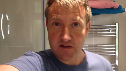 Dad Creates Funny Instructional Videos for His Lazy Teenagers