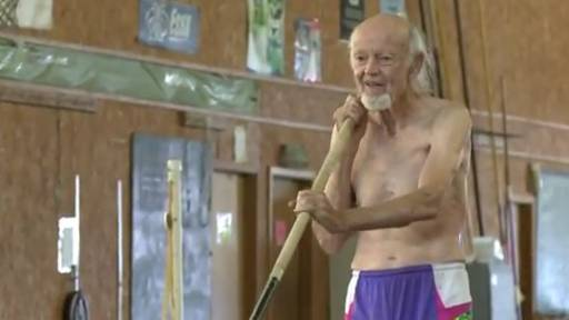 Daily Huh? 90-Year-Old Breaks Pole Vault World Record