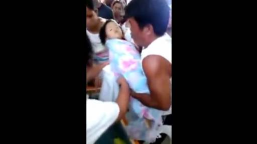 Girl Who Woke Up at Own Funeral Reportedly Dies Again