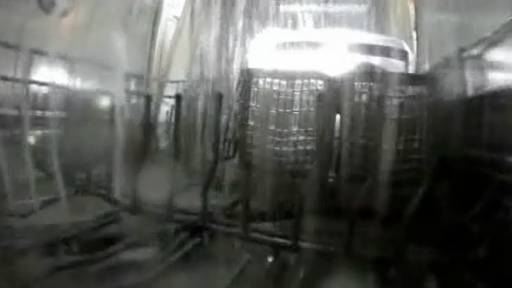 What Goes On Inside of a Dishwasher?
