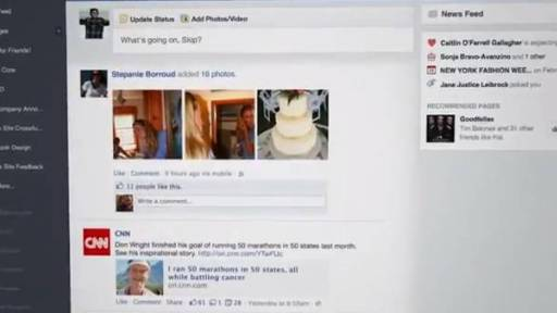 Oh No! Facebook Is Changing AGAIN