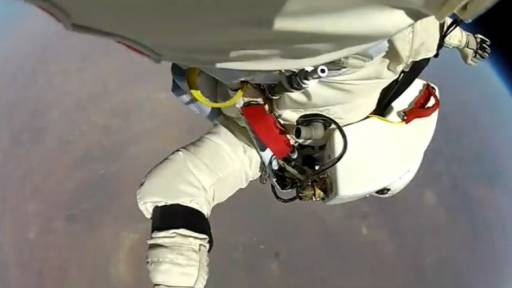 Baumgartner's Point of View