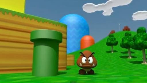What It Would Be Like to Be Goomba