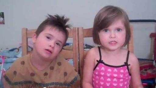 Original Video: For My Brother on Down Syndrome Day