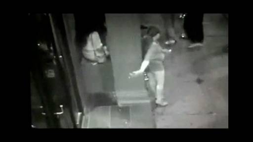 Original Video: Pooping Outside the Club