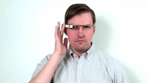 Don't Let Google Glass Turn You Into a Total 'Glasshole'