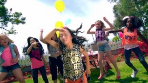 Meet the New Rebecca Black: Grace Liu Raps on Pop Track 'Jump'