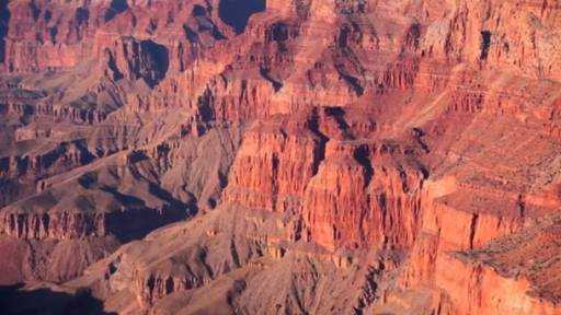 The Beauty of The Grand Canyon