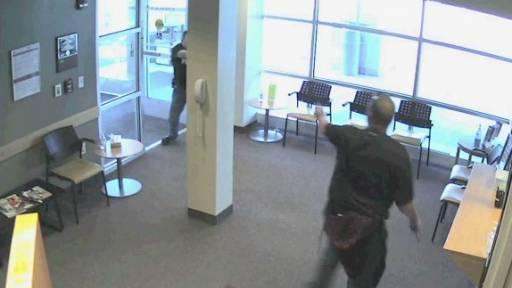 Gunman Threatens Hospital Staff, Receives Treatment After Being Shot