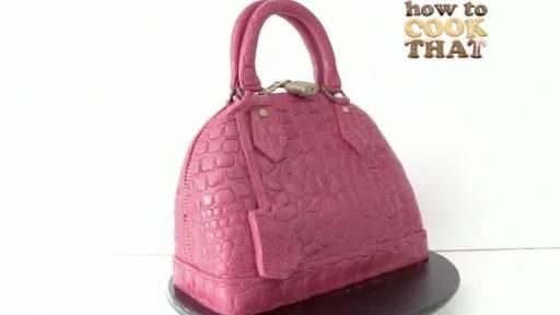 This Handbag Is More Than Meets the Eye
