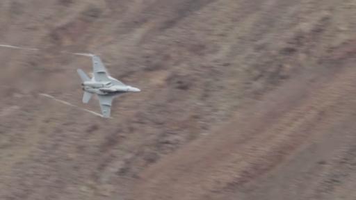 Jets, Planes & Crashes