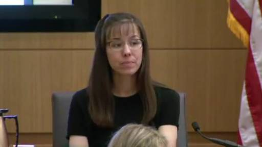 Jodi Arias Admits Killing Boyfriend; Claims Self-Defense