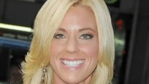 Kate Gosselin Is Looking for Mr. Right on TV