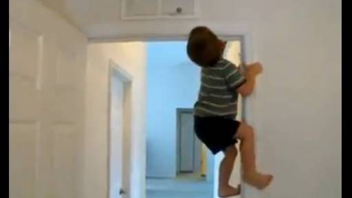 Trending Now: Kids Will Do Anything For a Piece of Candy