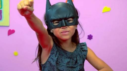 Kids Tell Us How They Feel About 'BatDad'