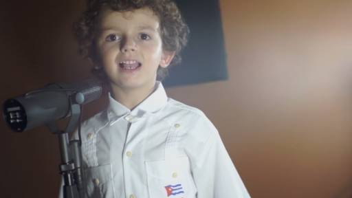 This 6-Year-Old Can Perform 'La Bamba' Better Than You