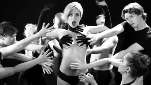 Lady Gaga Parody Deserves Big Round of 'Applause'