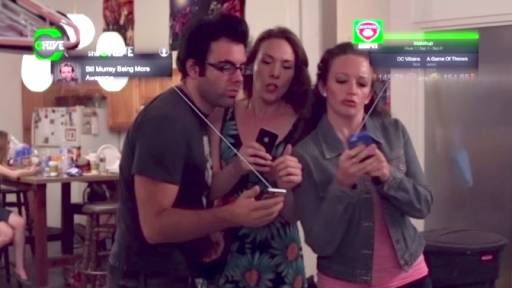 'Les Mis' Gets a Millennials Update