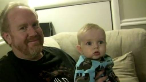 Dad's Touching Song for Son With Brain Cancer