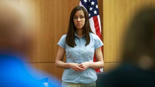 LIVE VIDEO: Jury Decides If Jodi Arias Lives or Dies