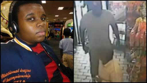 Michael Brown Video Released Amidst Shooting Controversy