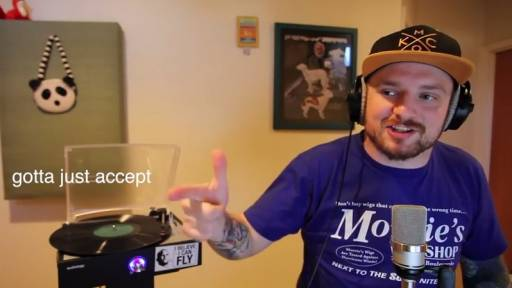 Mac Lethal, with the Help of Mozart, Raps to Inspire Teens