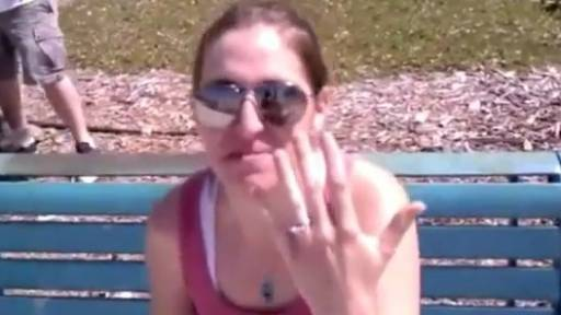 Marriage Proposal Ends in Poop Slinging Contest