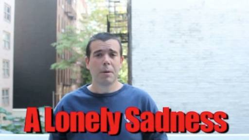 A Lonely Sadness: Not Getting Nominated for the Ice Bucket Challenge