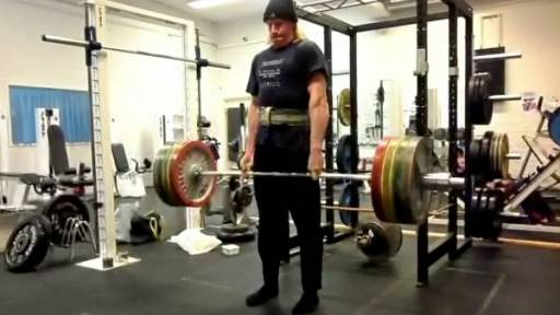 Original Video: The Middle Finger Deadlift
