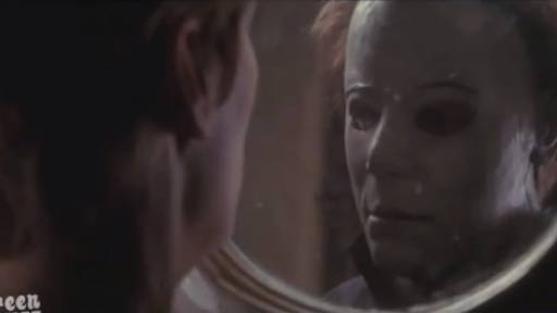 Mike Myers as Michael Myers in Halloween