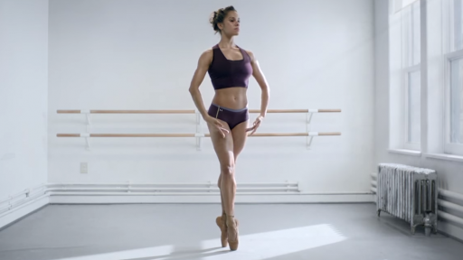Misty Copeland Doesn't Let Rejection Get in Her Way