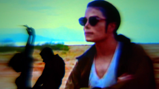 Michael Jackson Releases New Music Video Posthumously