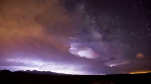The Beauty of an Arizona Monsoon Season Caught on Camera