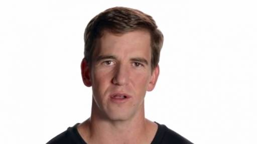 Eli Manning, Jason Witten and Other NFL Players Speak Out Against Domestic Abuse